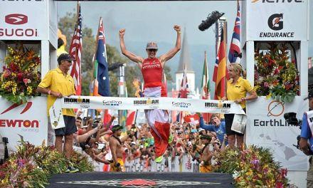 Jan Frodeno e Daniela Ryf vincono l'Ironman Hawaii 2015!