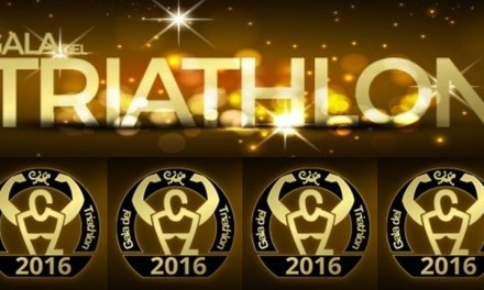 I media partner del 4° Gala del Triathlon