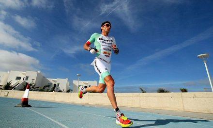 Alessandro Degasperi vince il Duathlon Internazionale Lanzarote