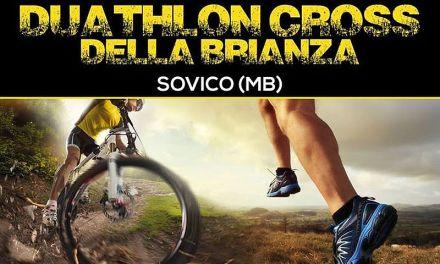 Il 6 marzo il 1° Duathlon Cross della Brianza a Sovico