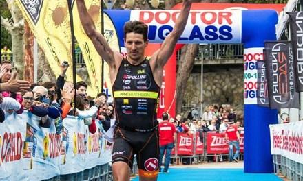 Fino al 22 aprile iscriviti al 25° Triathlon di Andora!