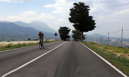 Ironman 70.3 Italy Pescara, 4 giorni allo start!