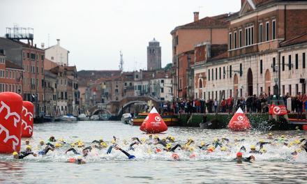 Spettacolare la prima di Challenge Venice!