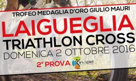 Laigueglia Triathlon Cross sempre più ricco