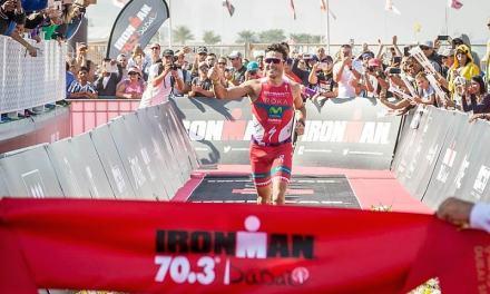 Javier Gomez tra Tripla Corona, Ironman e Tokio 2020…