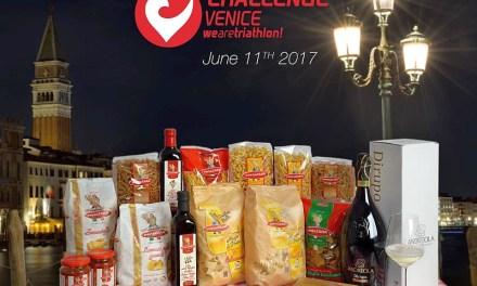 Challenge Venice 2017, in prima fila il territorio