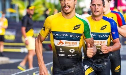 Annunciata la 2^ tappa della Super League Triathlon!