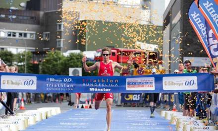 2017-07-23 Triathlon Bundesliga Munster