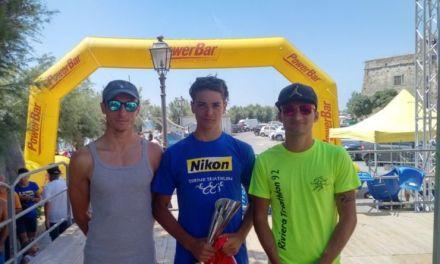 2017-07-16 Aquathlon di Riva Ligure