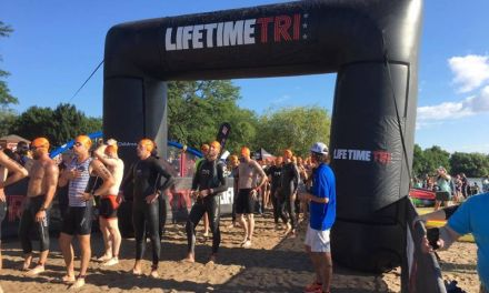 2017-07-08 Life Time Triathlon Minneapolis