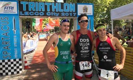 2017-07-16 Triathlon Sprint Città di Lecco