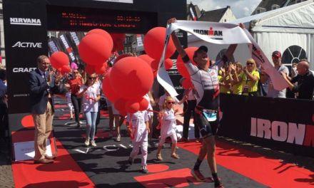 2017-08-06 Ironman Maastricht – Limburg