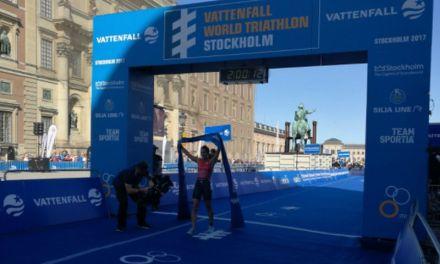 ITU Triathlon World Stockholm: Flora Duffy… e sono cinque! Betto è nona