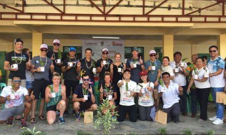 2017-08-06 Ironman 70.3 Philippines