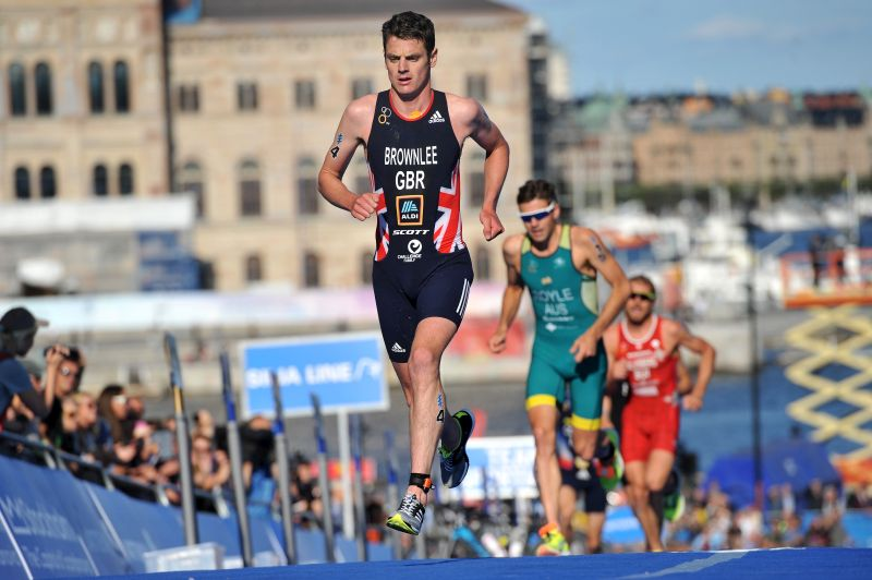 Triathlon: i protagonisti del week end 2017-08-26/27