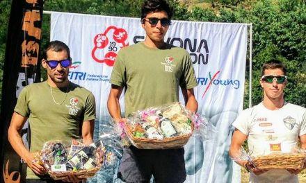 2017-08-13 Triathlon di Osiglia