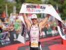 Il belga Frederik Van Lierde è il migliore all'Ironman 70.3 Vichy 2017 (Foto ©TRIMAX TRIATHLON MAGAZINE)