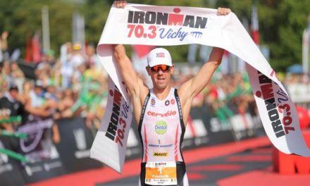 2017-08-26 Ironman 70.3 Vichy