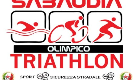 Iscrizione agevolata Sabaudia Triathlon