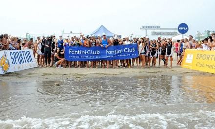 #SAVETHEDATE: 8 ottobre Triathlon 2IN TRI CUP