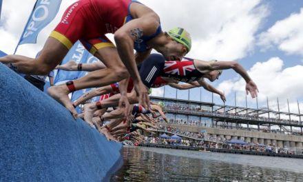 ITU World Triathlon Series: la Grand Final a Rotterdam!