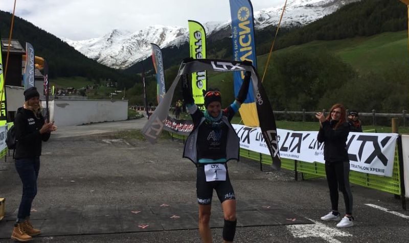 2017-09-03 Stelvio Triathlon Livigno & Triathlon Sprint Livigno