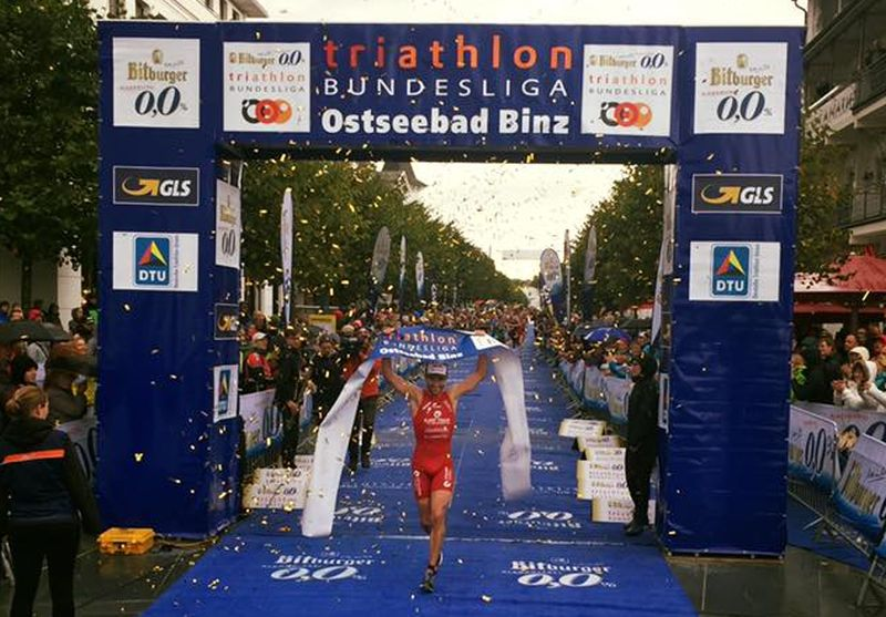 2017-09-09 Triathlon Bundesliga Binz