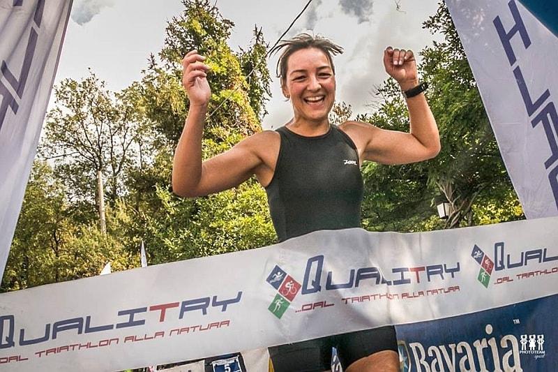 2017-09-24 Triathlon di Baldassarre