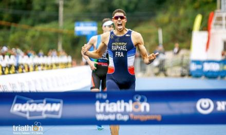2017-10-28 Tongyeong ITU Triathlon World Cup