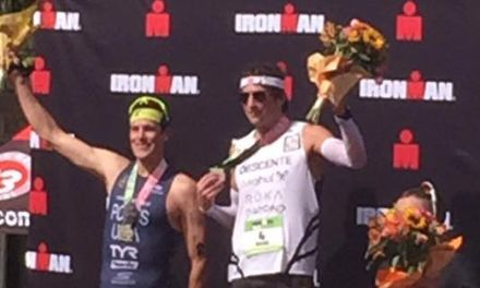 2017-09-24 Ironman 70.3 Augusta