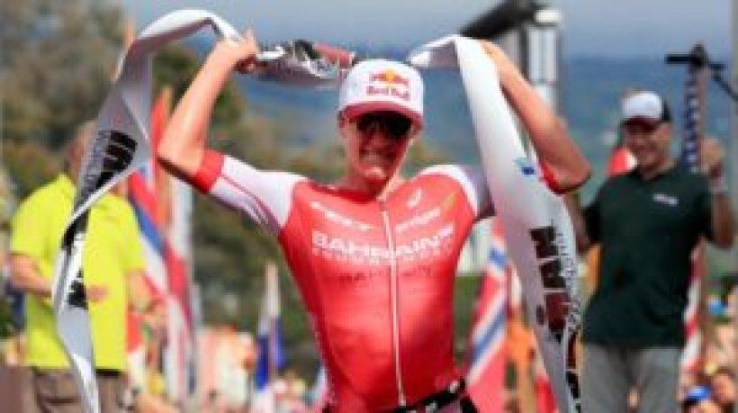 E' lei la donna da battere: la svizzera Daniela Ryf ha vinto l'Ironman Hawaii nel 2015 e nel 2016 (Foto ©IRONMANtri)