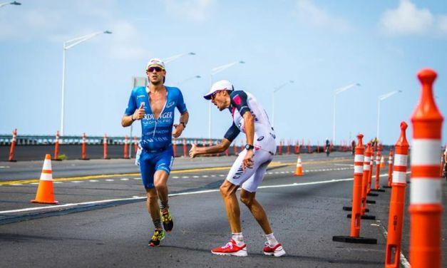 "L'Ironman Hawaii 2017 e quel ""VAI"" di Frodeno a Lange"