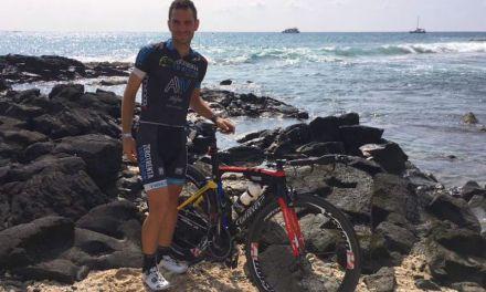 Road to Kona: Marco Corti, il mio Ironman Hawaii