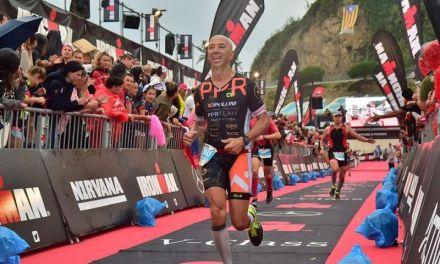 Storie di Ironman: a Barcellona Mione, Cristiani e il Triathlon Grosseto