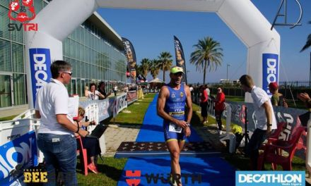 2017-10-15 Triathlon Sprint Città di Savona