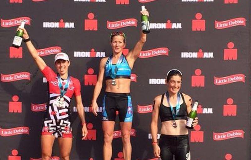 2017-09-24 Ironman Chattanooga