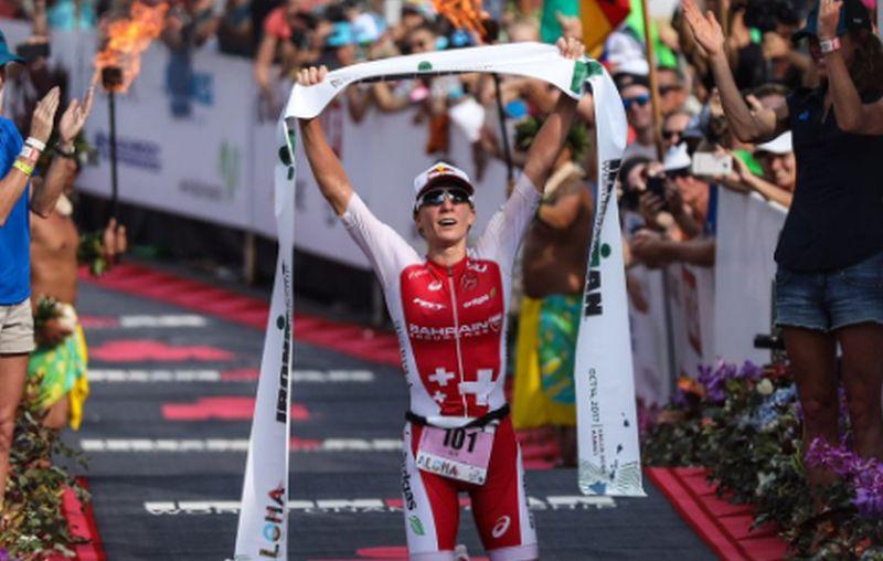Ironman Hawaii, PRO donne: Daniela Ryf è ancora regina di Kona!