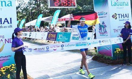 2017-11-19 Laguna Phuket Triathlon