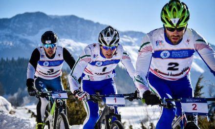 27-28 gennaio 2018: il week end dei Mondiali di winter triathlon