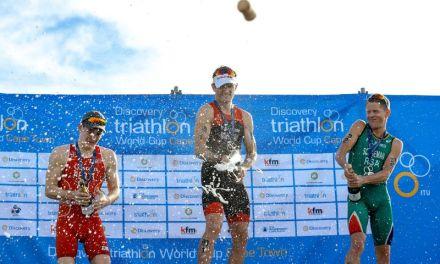 2018-02-11 Cape Town ITU Triathlon World Cup