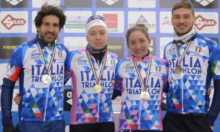 I protagonisti dei Campionati Italiani di Duathlon 2018 a Caorle