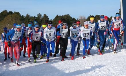 2018-02-17 Etna ETU Winter Triathlon European Championships