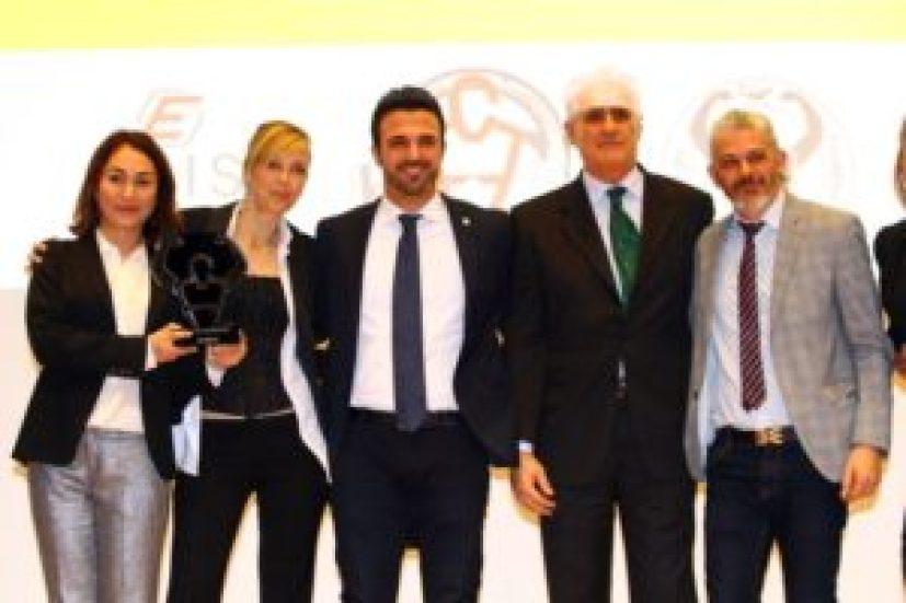 """Al Gala del Triathlon 2018 l' """"Evento dell'anno"""" è l'Ironman Italy Emilia Romagna, prima edizione e primo Ironman nel nostro Paese."""