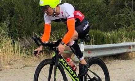 LIVE – Ironman 70.3 Bariloche, men: al 45°K in sella Fontana è 5°, primo è Amorelli