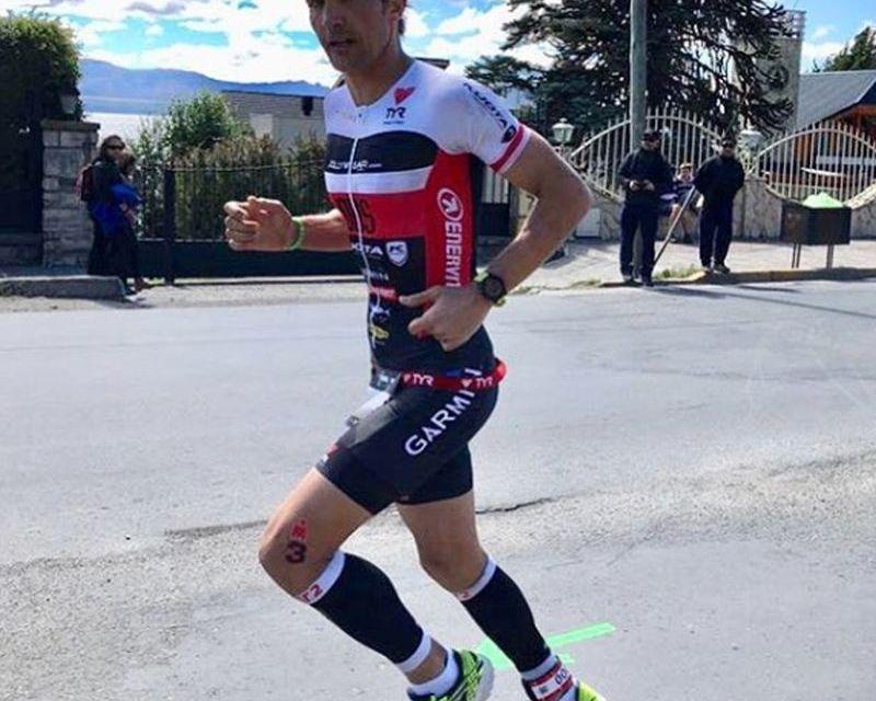 """Daniel Fontana, 6° all'Ironman 70.3 Bariloche: """"Vi racconto come è andata"""""""