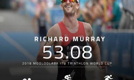 2018-03-10 Mooloolaba ITU Triathlon World Cup