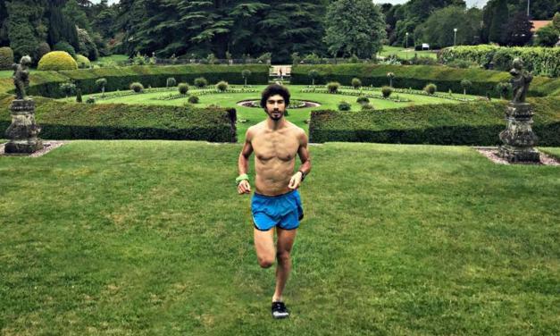 Vuoi imparare a correre davvero? Correre Naturale!