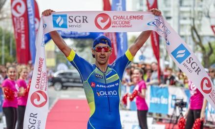 Challenge Riccione 2018, trionfo per Giulio Molinari e Yvonne van Vlerken