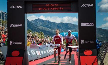 2018-04-29 Ironman 70.3 Marbella