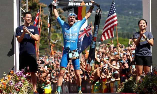 Ironman Hawaii World Championship 2019: i favoriti della gara maschile